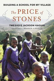 Cover art for THE PRICE OF STONES