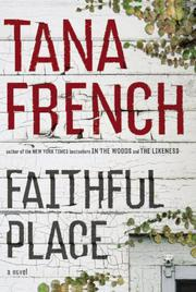 Book Cover for FAITHFUL PLACE