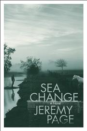 SEA CHANGE by Jeremy Page