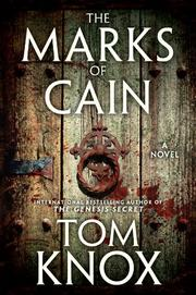 MARKS OF CAIN by Tom Knox