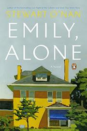 EMILY, ALONE by Stewart O'Nan