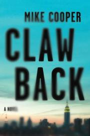 Cover art for CLAWBACK