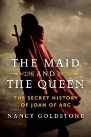 Cover art for THE MAID AND THE QUEEN