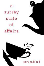 A SURREY STATE OF AFFAIRS by Ceri Radford