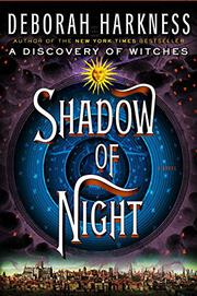 Book Cover for SHADOW OF NIGHT