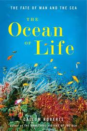 Book Cover for THE OCEAN OF LIFE