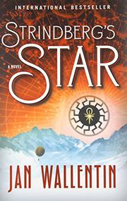 STRINDBERG'S STAR by Rachel Willson-Broyles