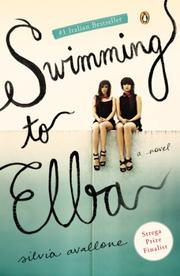 SWIMMING TO ELBA by Antony Shugaar