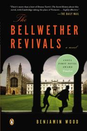 Cover art for THE BELLWETHER REVIVALS