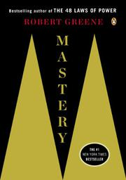 Book Cover for MASTERY