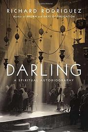 DARLING by Richard Rodriguez
