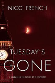 Cover art for TUESDAY'S GONE