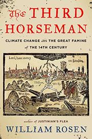 THE THIRD HORSEMAN by William Rosen