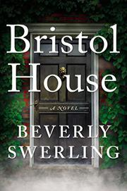 Book Cover for BRISTOL HOUSE