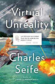 VIRTUAL UNREALITY by Charles Seife