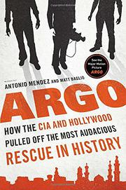 Cover art for ARGO