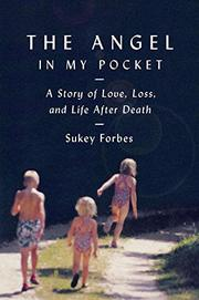THE ANGEL IN MY POCKET by Sukey Forbes