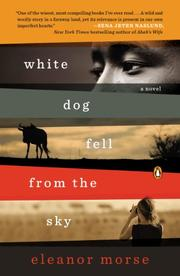 WHITE DOG FELL FROM THE SKY by Eleanor Morse