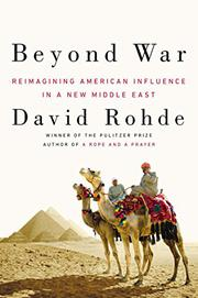 BEYOND WAR by David Rohde