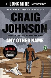 ANY OTHER NAME by Craig Johnson
