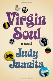 VIRGIN SOUL by Judy Juanita