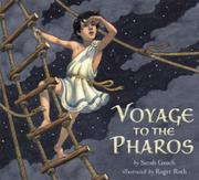 Cover art for VOYAGE TO THE PHAROS