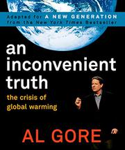 Cover art for AN INCONVENIENT TRUTH