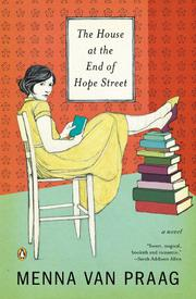 Book Cover for THE HOUSE AT THE END OF HOPE STREET