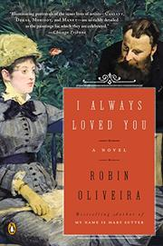 I ALWAYS LOVED YOU by Robin Oliveira