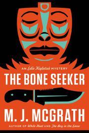 THE BONE SEEKER by M.J. McGrath