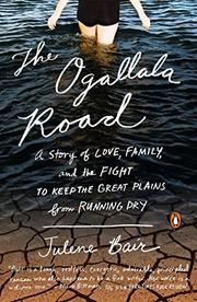 THE OGALLALA ROAD by Julene Bair