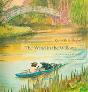 Cover art for THE WIND IN THE WILLOWS