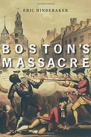 BOSTON'S MASSACRE