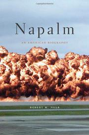 NAPALM by Robert M. Neer