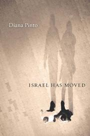 Cover art for ISRAEL HAS MOVED
