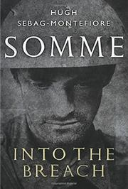 SOMME by Hugh Sebag-Montefiore