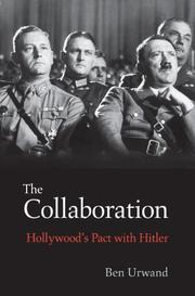 THE COLLABORATION by Ben Urwand