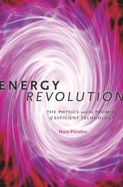 ENERGY REVOLUTION by Mara Prentiss