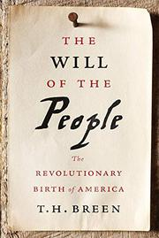 THE WILL OF THE PEOPLE by T.H. Breen