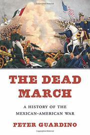 THE DEAD MARCH by Peter  Guardino