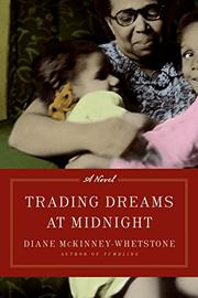 TRADING DREAMS AT MIDNIGHT by Diane McKinney-Whetstone