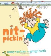 NIT-PICKIN' by Nancy van Laan