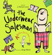 Cover art for THE UNDERWEAR SALESMAN