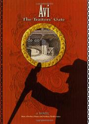 THE TRAITORS' GATE by Avi