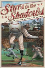 STARS IN THE SHADOWS by Charles R. Smith Jr.