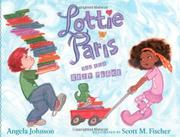 Cover art for LOTTIE PARIS AND THE BEST PLACE