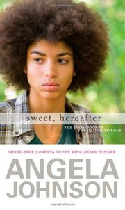 Cover art for SWEET, HEREAFTER