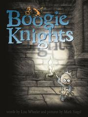 Cover art for BOOGIE KNIGHTS