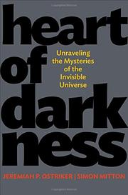 Cover art for HEART OF DARKNESS
