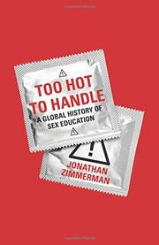TOO HOT TO HANDLE by Jonathan Zimmerman